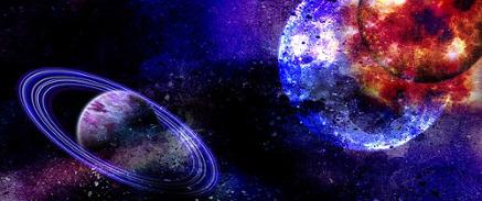 psychological universe